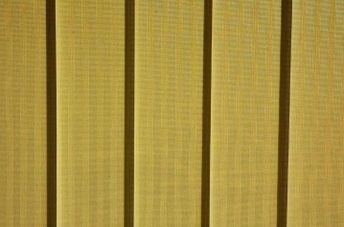 Pleated Vertical Blinds. Made to measure pleated vertical window blinds, supplied and fitted by Bargain Blinds, Torquay. Bargain Blinds installs pleated vertical blinds in the following areas around Torbay in Devon; vertical blinds Paignton, fitted vertical blinds Brixham and we also fit vertical blinds in Teignmouth to.